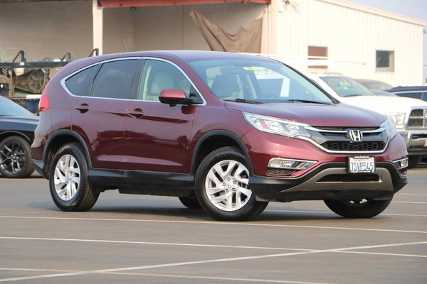 suggestions to buy a used Honda car